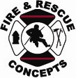 Fire and Rescue Concepts Logo