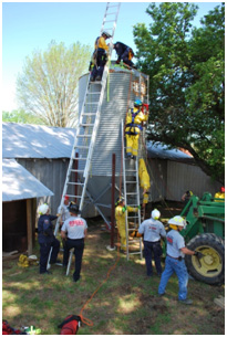 Fire and Rescue Concepts - NCOSFM TR-Agriculture Rescue